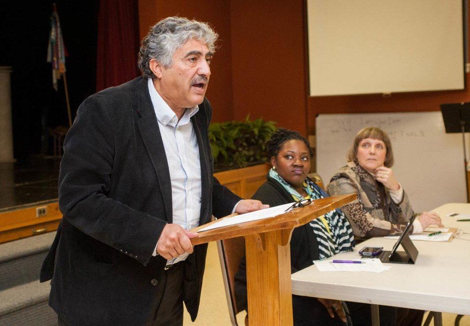Jonathan Kuttab on Peacemaking in the 21st Century