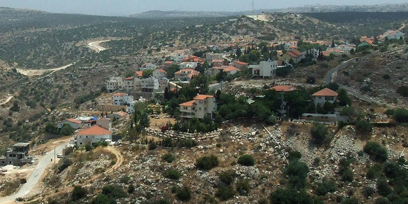 Israel's Arguments for the Legality of Settlements under International Law