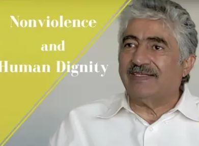 Jonathan Kuttab activist