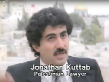 Jonathan Kuttab lawyer