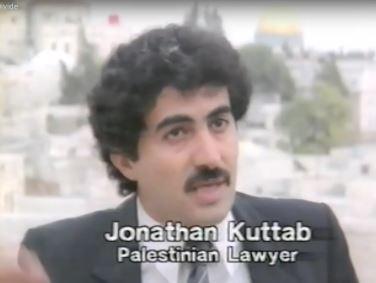 Jonathan Kuttab lawyer
