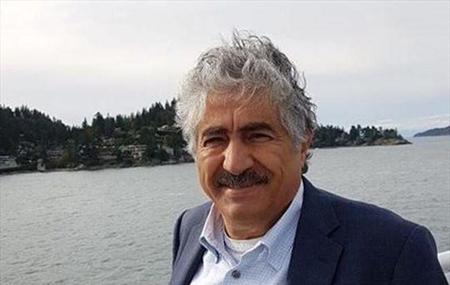 Jonathan Kuttab speaker author
